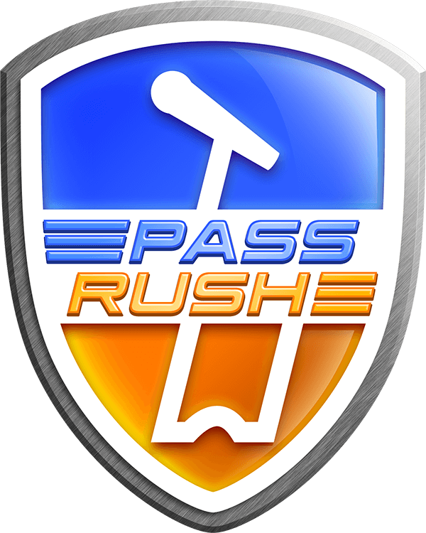 Pass Rush Logo